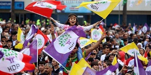 HDP seçmeni İstanbul'da kimi destekleyecek