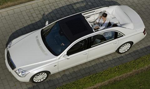 Dünyanın en pahallı 10 otomobili 4