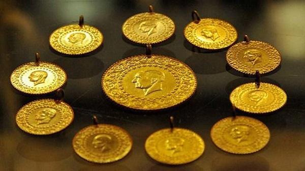 Güncel Altın Fiyatları 1