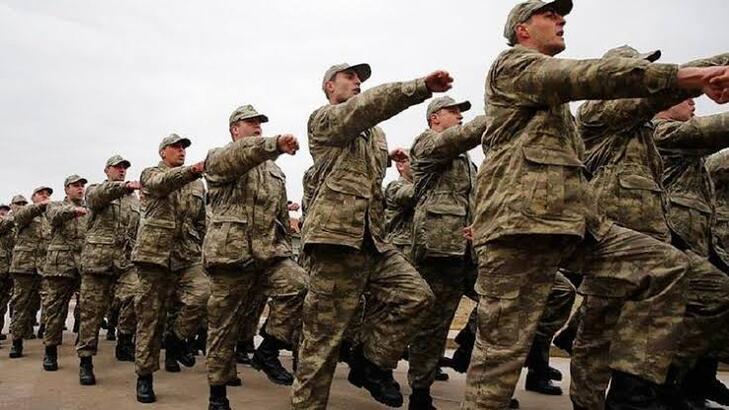 Bedelli askerlik ücretleri açıklandı 1