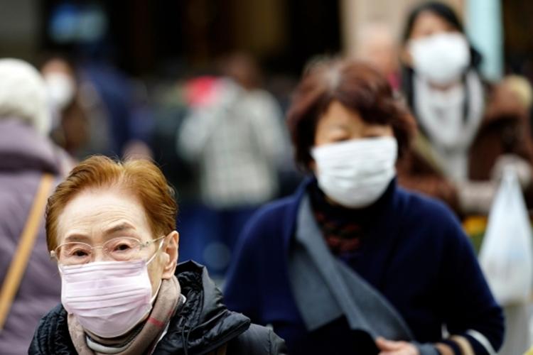 Çin'den yayılan korkunç virüs insandan insana geçiyor 1