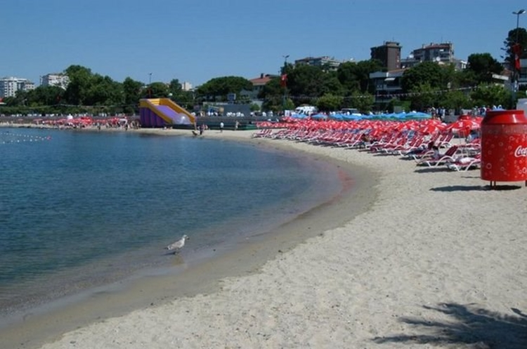 İstanbul'un en kirli sahilleri belli oldu 1