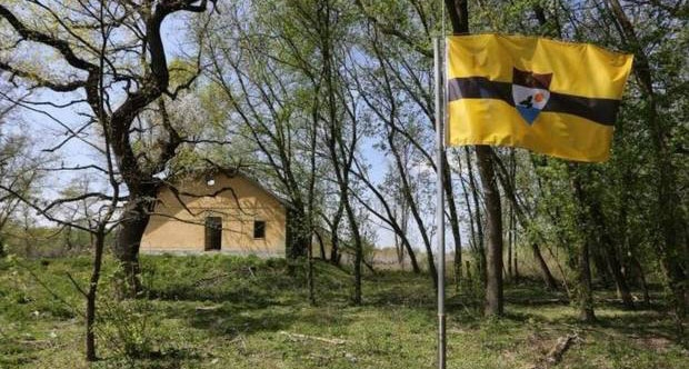 Nasıl Liberland vatandaşı olunur 5