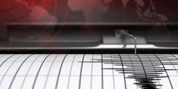 Ege bölgesi için 7.2'lik deprem uyarısı
