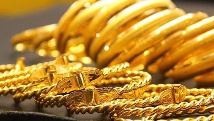 Altının kilogram fiyatı yükseldi 1
