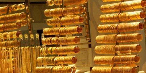 Altın fiyatı dolar bazında yüzde 50 artacak