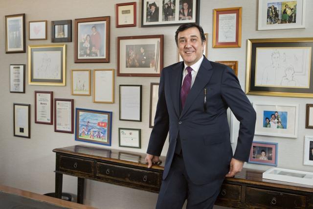 Türkiye'nin en çok kazanan 10 avukatı 13