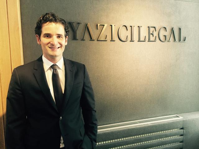 Türkiye'nin en çok kazanan 10 avukatı 9
