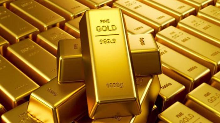 Altın fiyatında yükseliş sürüyor 1
