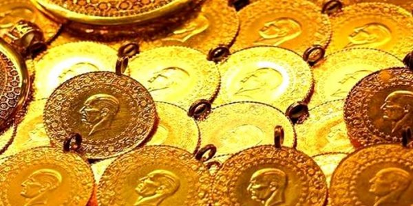 Altın fiyatında yükseliş sürüyor