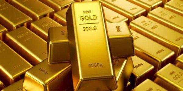Altın ABD-Çin gerilimiyle yükseldi