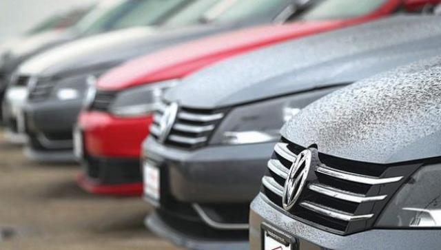 Volkswagen soruşturması krize dönüşür mü 1