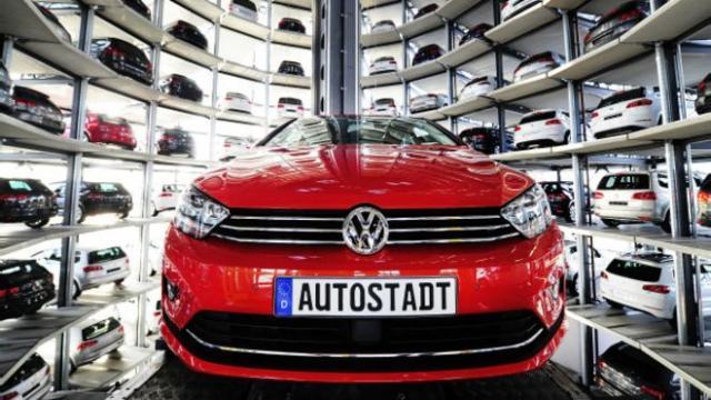 Volkswagen soruşturması krize dönüşür mü 2