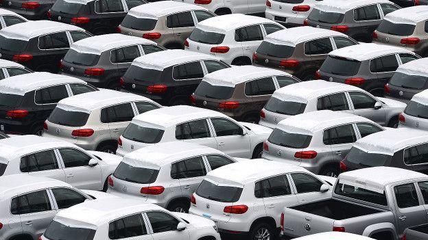 Volkswagen soruşturması krize dönüşür mü 5