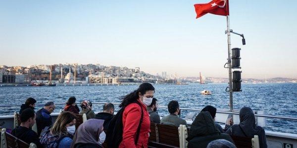 İstanbul'da vakalar neden artmaya başladı