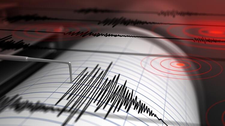 7 üstü deprem beklenen 18 ili 1