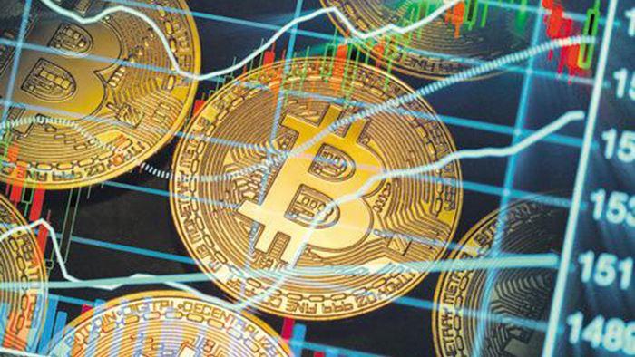 Bitcoin'de hedef 54 bin dolar 1