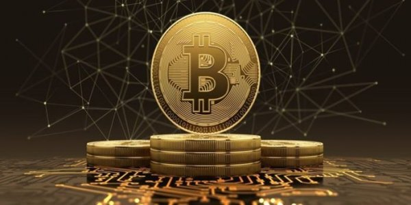 Bitcoin'de hedef 54 bin dolar