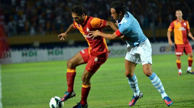Lazio Galatasaray maçı ne zaman, saat kaçta, hangi kanalda? 3