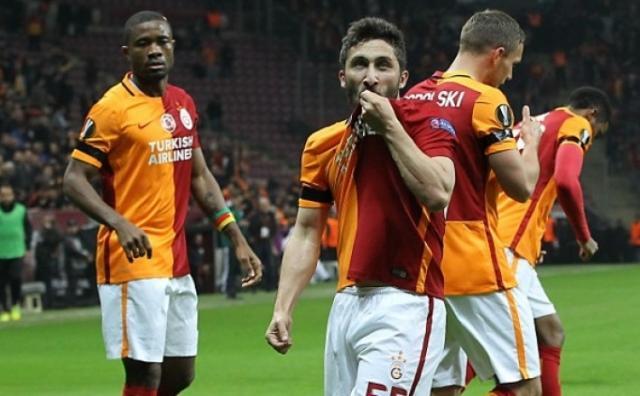 Lazio Galatasaray maçı ne zaman, saat kaçta, hangi kanalda? 7