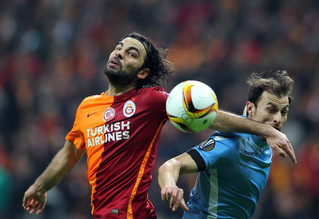 Lazio Galatasaray maçı ne zaman, saat kaçta, hangi kanalda? 9