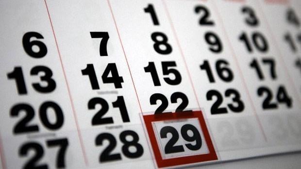 Artık yıl nedir, nasıl hesaplanır 7