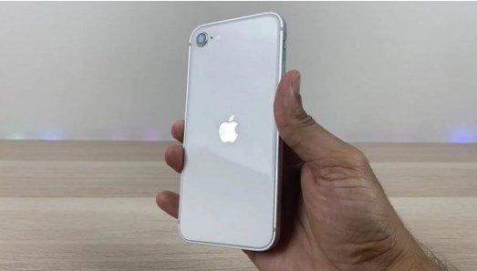 Ucuza satılacak yeni iPhone işte böyle görünüyor 1