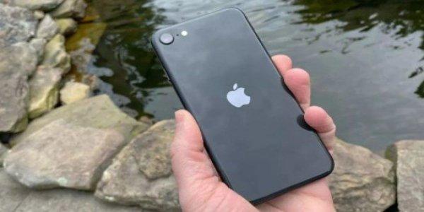 Ucuza satılacak yeni iPhone işte böyle görünüyor