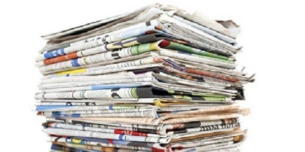İşte gazetelerin saklanan tirajları
