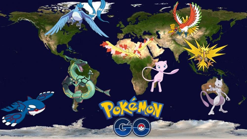 Pokemon Go nedir, nasıl oynanır 6