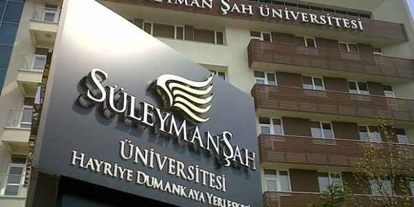 Kapatılan üniversitelerin tam listesi