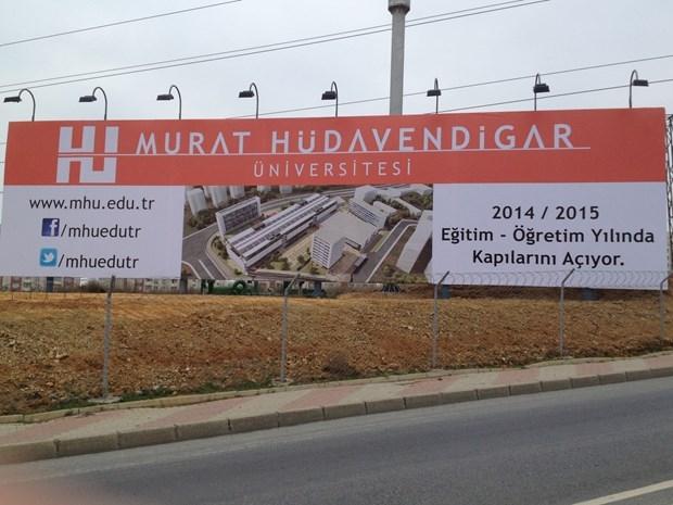 Kapatılan üniversitelerin öğrencilerinin yeni okulları 13