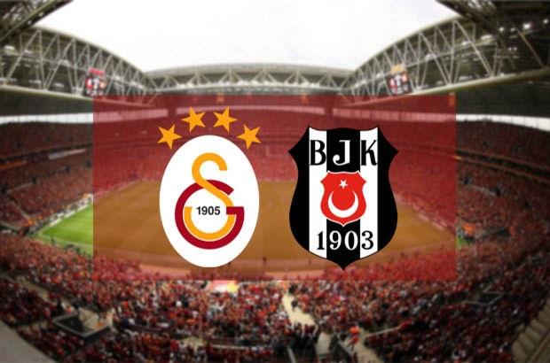 Galatasaray Beşiktaş Süper Kupa maçı hangi kanalda 3