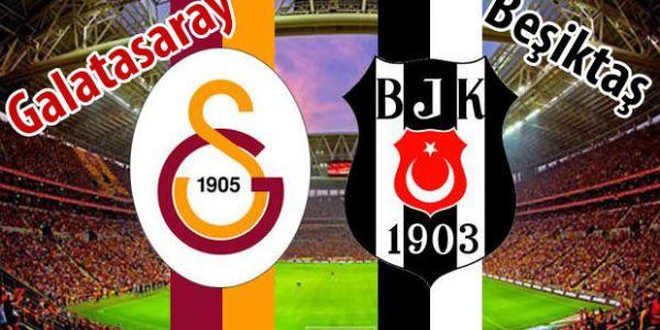 Galatasaray Beşiktaş Süper Kupa maçı hangi kanalda