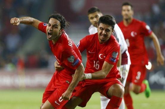 Türkiye Hırvatistan maçı hangi kanalda, kaçta 2