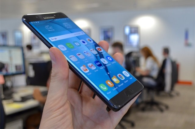 Galaxy Note 7 sahipleri ne yapacak 1