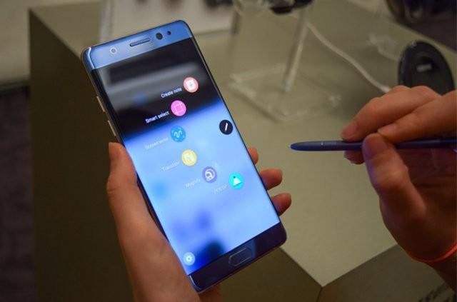 Galaxy Note 7 sahipleri ne yapacak 12