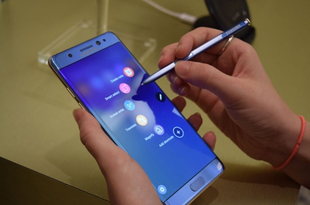 Galaxy Note 7 sahipleri ne yapacak 17