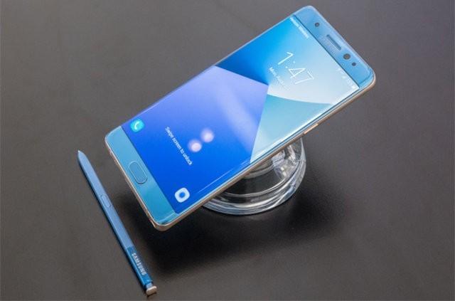 Galaxy Note 7 sahipleri ne yapacak 22