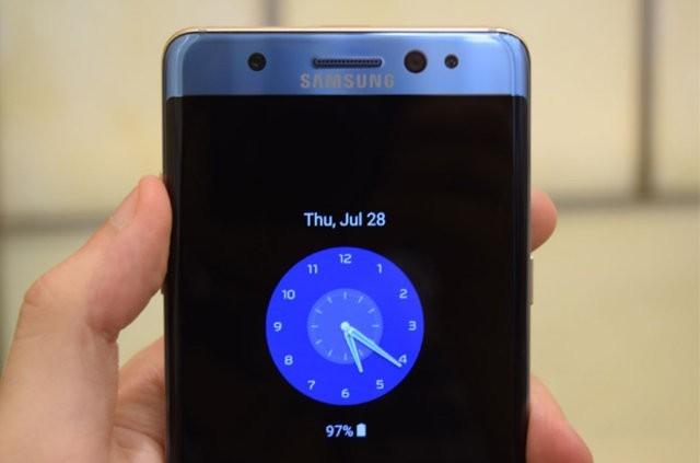 Galaxy Note 7 sahipleri ne yapacak 6