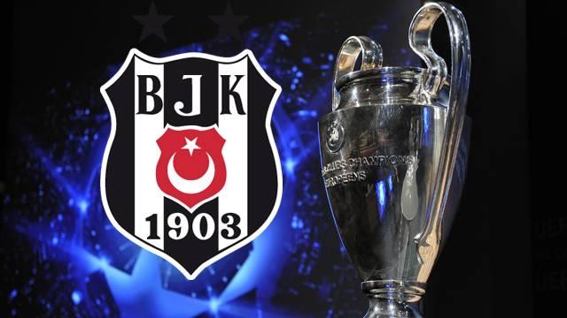 Benfica Beşiktaş maçı hangi kanalda, kaçta 2