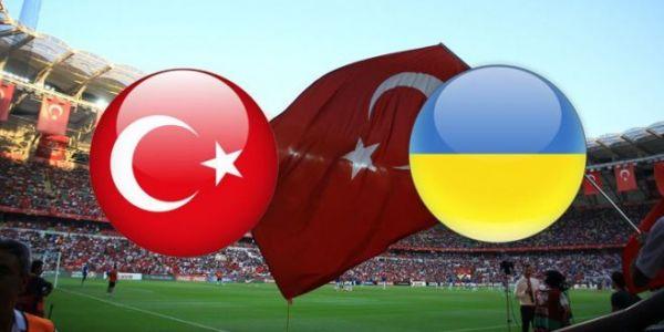Türkiye-Ukrayna maçı saat kaçta hangi kanalda