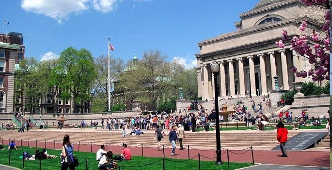 Dünyanın en iyi üniversiteleri 3