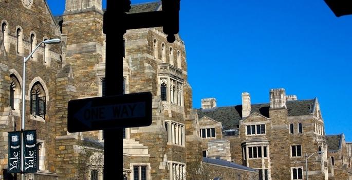 Dünyanın en iyi üniversiteleri 4