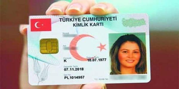 Yeni kimlik kartları nasıl alınacak