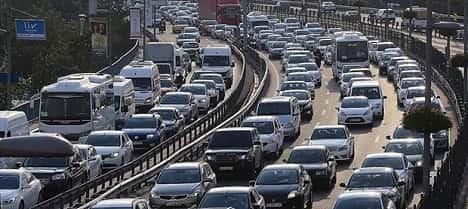 Kim ne kadar Motorlu Taşıtlar Vergisi ödeyecek 1