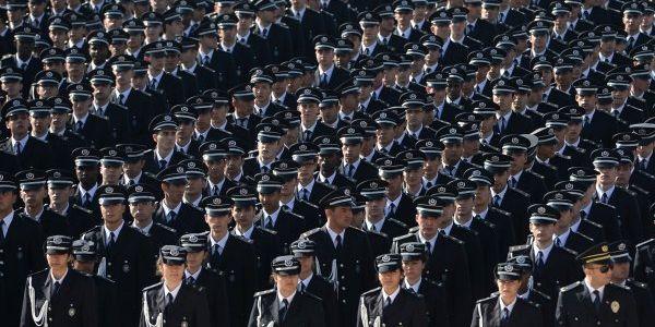 26 Nisan'da açığa alınan polislerin tam listesi