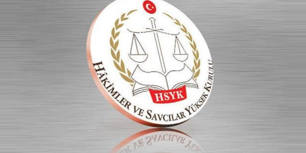 Görevden ihraç edilen 107 hakim ve savcı
