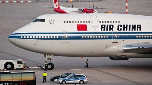 Dünyanın en iyi havayolu şirketleri 4
