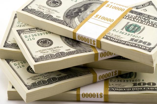 İşte ABD'nin en zengin 10'u 1